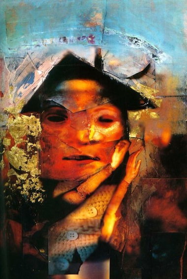 Dave Mckean Arts Inspiration