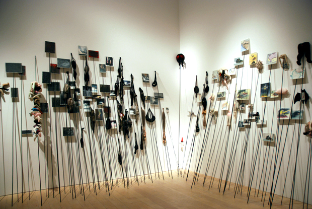 Annette Messager Arts Inspiration