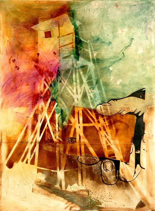 Sigmar Polke Arts Inspiration