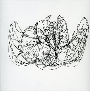 Continuous Line Drawing Artist