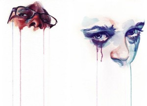 drip,illustration,paint,woman,cry,tears-87efa2c170fe0c47737c23e03aead188_h[1]